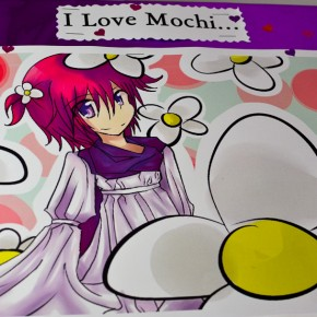 Mochi Love