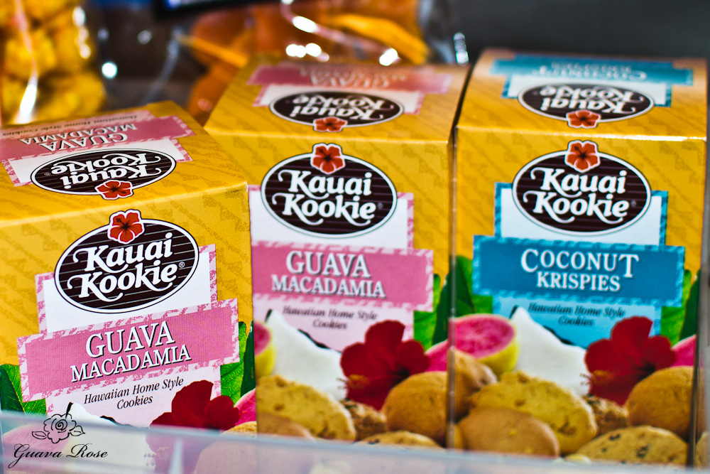Kauai Kookies