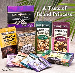 Island Princess Gift Pack