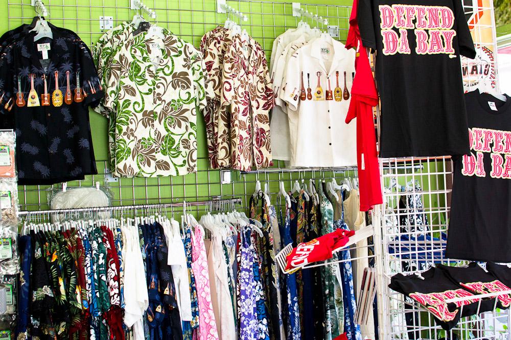 Aloha Warehouse aloha wear
