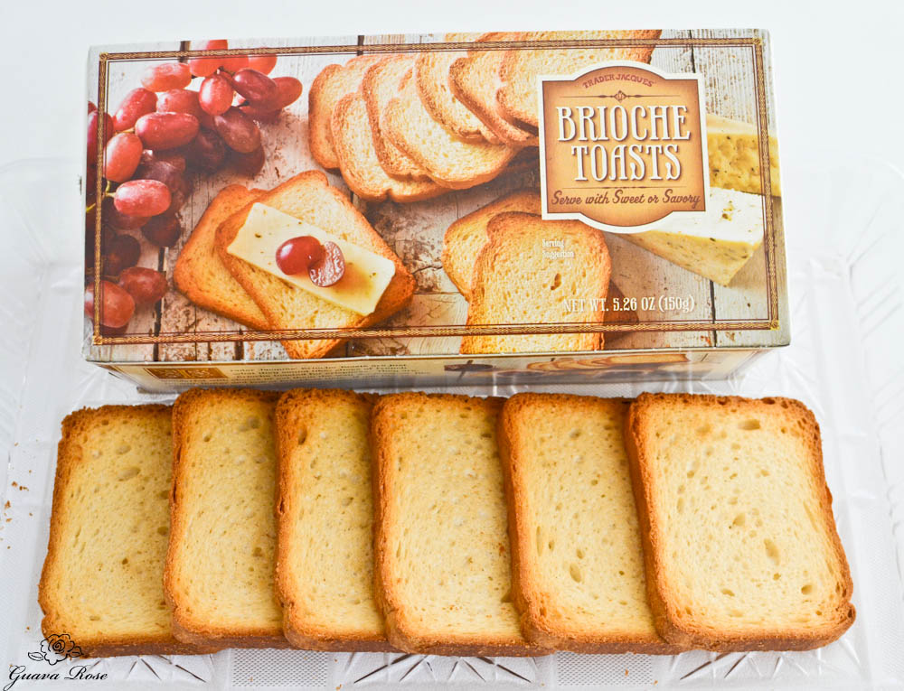 how to make melba toast from bread