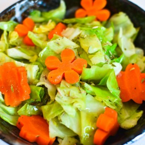 Cabbage Day!