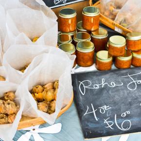Ala Moana Farmers' Market