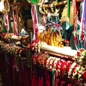 The Great Dicken's Christmas Fair (Part 2): Pretty Things to See and Do